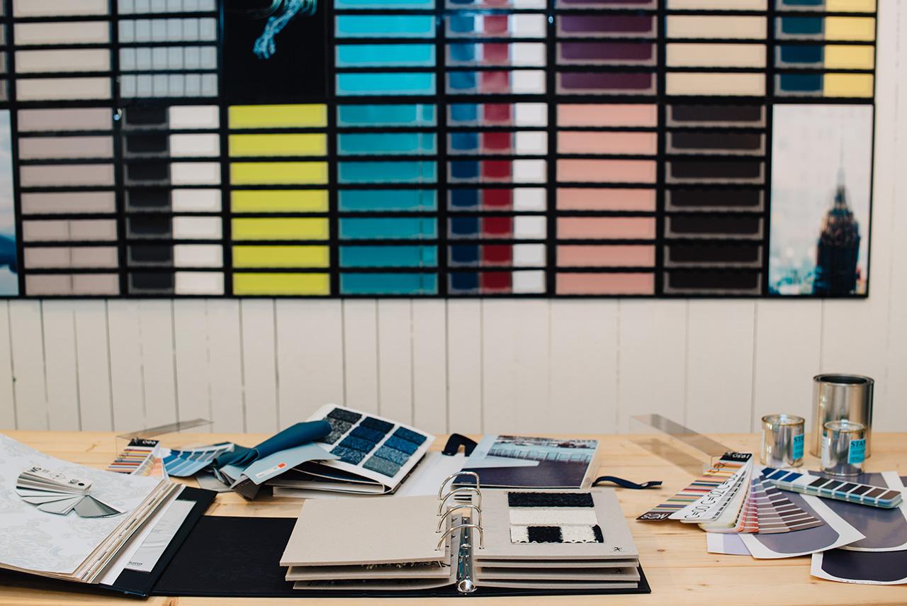 Blog des nuanciers de couleurs par Planetecouleur.com | Pantone, Ncs & Ral